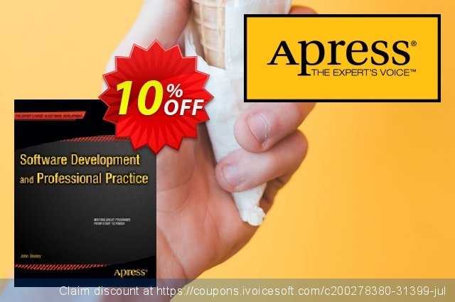 Software Development and Professional Practice (Dooley) discount 10% OFF, 2020 Christmas Day offering discount