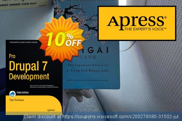Pro Drupal 7 Development (VanDyk) discount 10% OFF, 2021 Spring deals