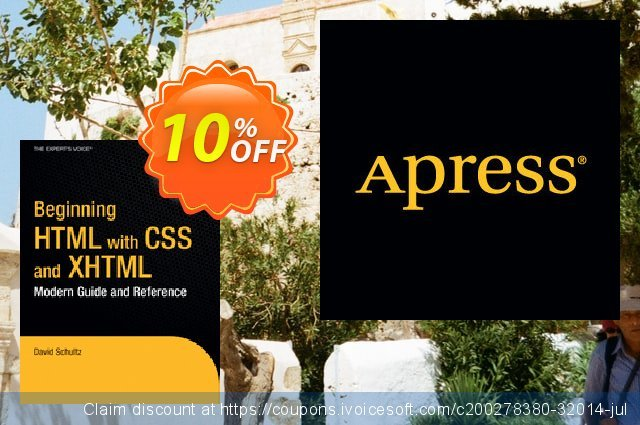 Beginning HTML with CSS and XHTML (Cook)  서늘해요   매상  스크린 샷