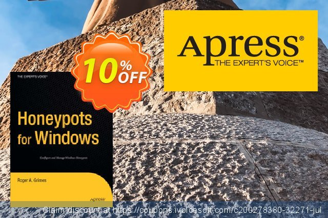 Honeypots for Windows (Grimes) discount 10% OFF, 2021 New Year's Weekend offering sales