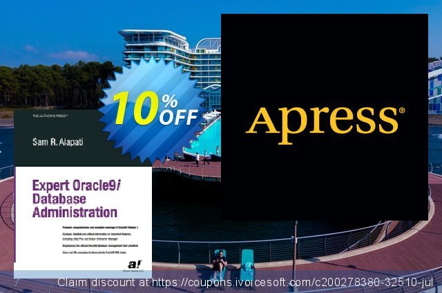 Expert Oracle9i Database Administration (Alapati)  신기한   제공  스크린 샷