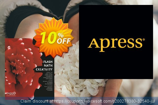 Flash Math Creativity (Tarbell) discount 10% OFF, 2021 New Year's Day offering sales