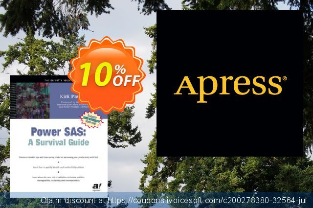 Power SAS (Lafler) discount 10% OFF, 2021 Happy New Year promotions