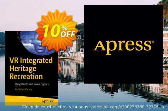 VR Integrated Heritage Recreation (Kumar) discount 10% OFF, 2020 Back to School season offering sales