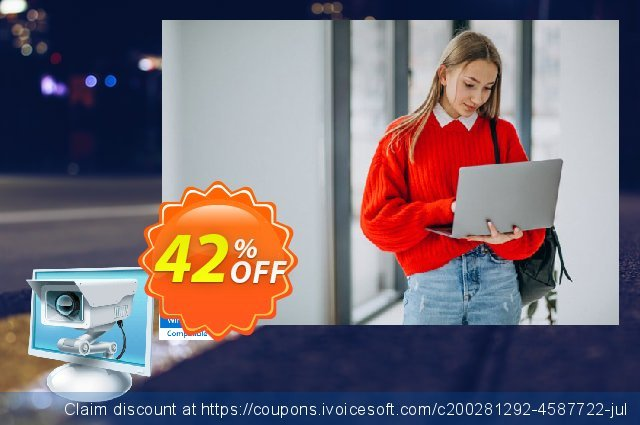 Revealer Keylogger Pro (FAMILY License) 棒极了 折扣 软件截图
