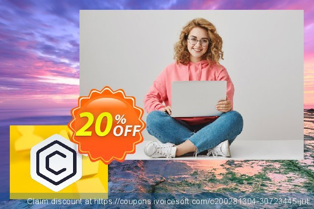 CoreUI Icons PRO discount 20% OFF, 2020 Thanksgiving Day promo sales
