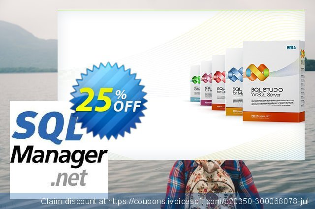 EMS Data Import for DB2 (Business) + 3 Year Maintenance discount 20% OFF, 2020 Halloween offer