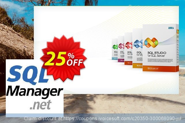 EMS SQL Query for DB2 (Business) + 3 Year Maintenance discount 20% OFF, 2020 Halloween offering sales