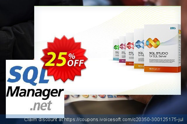 EMS SQL Manager for Oracle (Business) + 3 Year Maintenance discount 20% OFF, 2020 Back to School promo discount