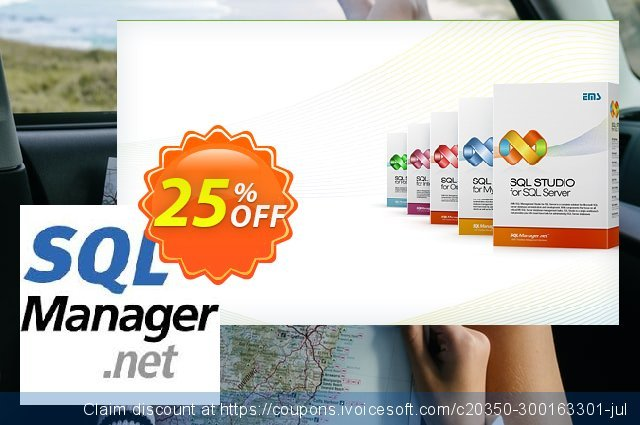 EMS SQL Query for Oracle (Business) + 1 Year Maintenance discount 20% OFF, 2020 Exclusive Teacher discount offering sales