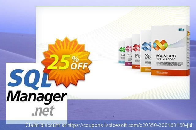 EMS DB Comparer for Oracle (Business) + 2 Year Maintenance discount 20% OFF, 2020 Back to School coupons promotions