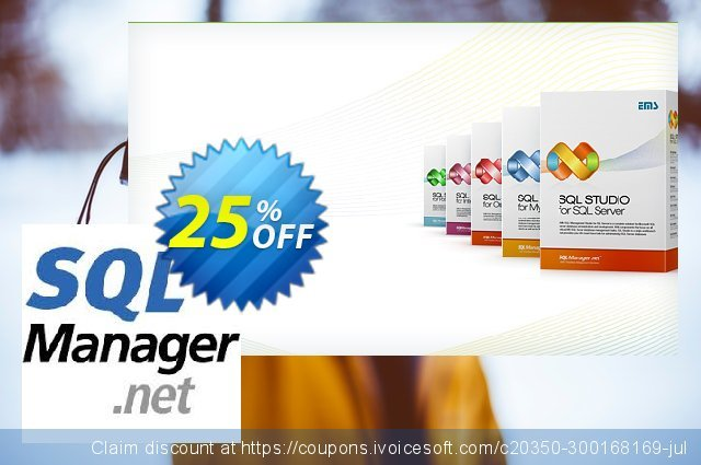EMS DB Comparer for Oracle (Business) + 3 Year Maintenance discount 20% OFF, 2020 Back to School season sales