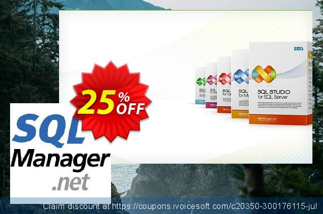 EMS SQL Management Studio for Oracle (Business) + 2 Year Maintenance discount 20% OFF, 2021 National No Bra Day offering sales. Coupon code EMS SQL Management Studio for Oracle (Business) + 2 Year Maintenance