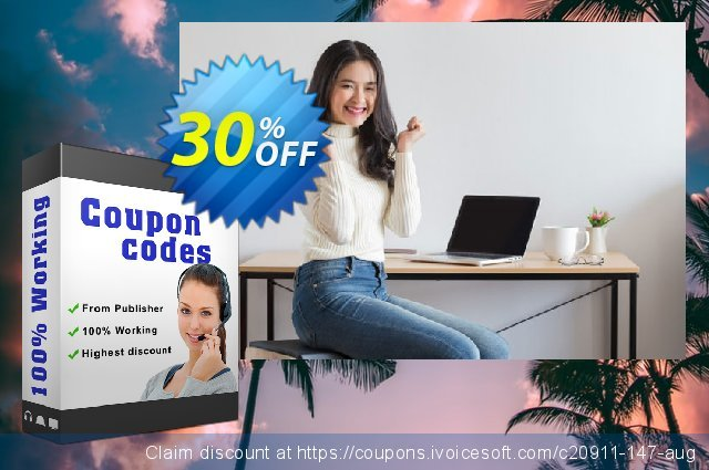 4Videosoft DVD Ripper for Mac discount 30% OFF, 2021 Happy New Year offering sales