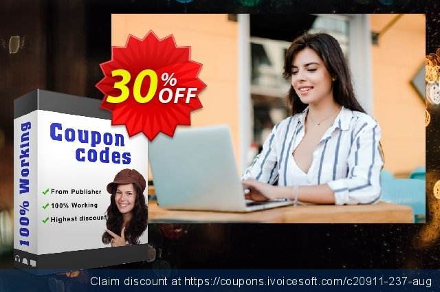 4Videosoft PDF to Text Converter discount 30% OFF, 2021 January promo sales