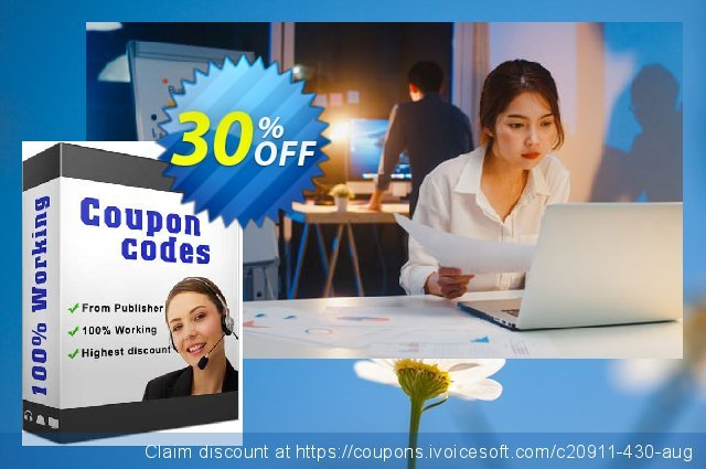 4Videosoft iOS Data Recovery + 6 Devices discount 30% OFF, 2021 Mother Day offering sales. 4Videosoft coupon (20911)