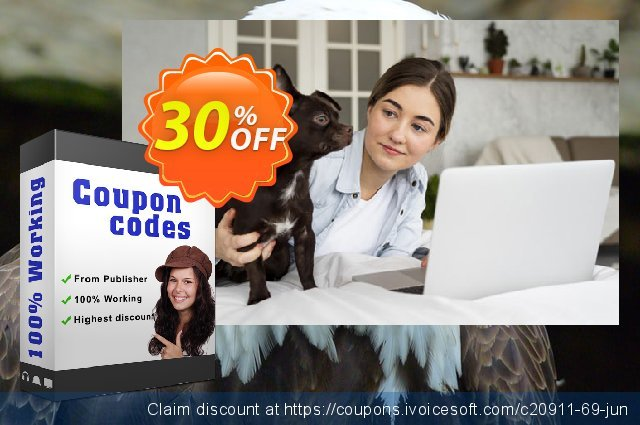 4Videosoft iPhone Ringtone Maker for Mac discount 30% OFF, 2021 Happy New Year offering sales