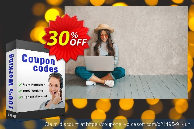 PCL to PDF Developer License discount 30% OFF, 2020 Back to School offer offering sales