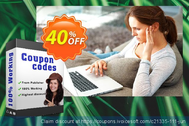 iMacsoft PDF to Image Converter discount 40% OFF, 2020 Halloween sales