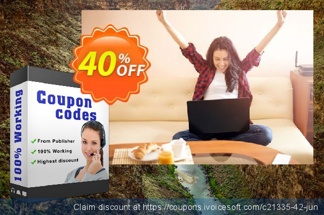 iMacsoft MP4 Converter discount 40% OFF, 2020 University Student offer sales