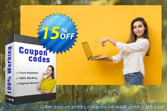 Data Recovery for Mac discount 15% OFF, 2019 Black Friday promo sales