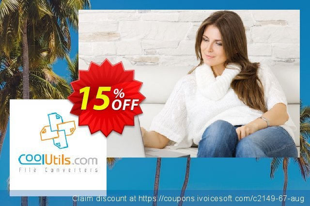 Coolutils Total Icon Organizer discount 15% OFF, 2020 4th of July offering deals