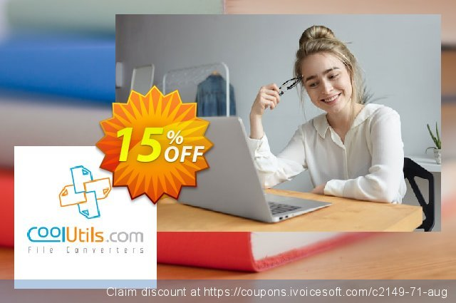 Coolutils Total GIS Converter discount 15% OFF, 2020 Fourth of July offering sales
