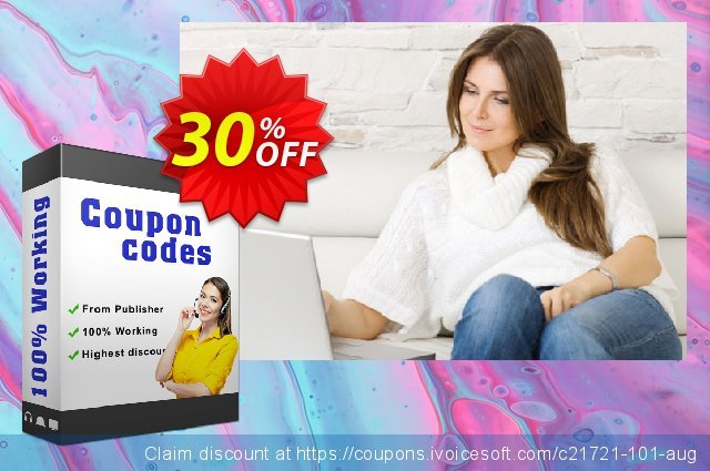Bigasoft VOB to iPhone Converter for Mac discount 30% OFF, 2019 Christmas promo sales