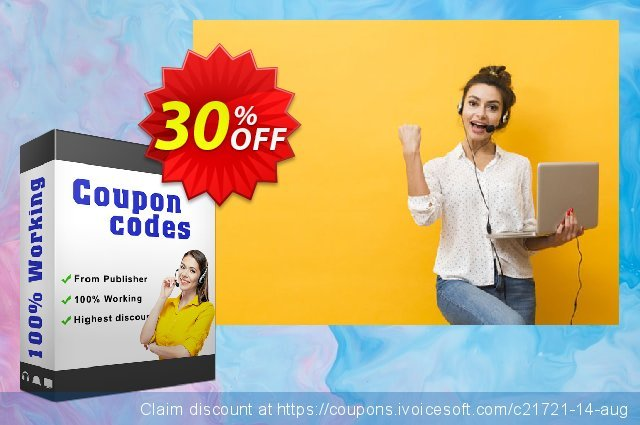 Bigasoft AVI Converter discount 30% OFF, 2019 Thanksgiving Day offering sales