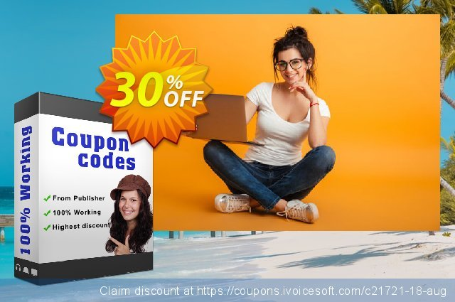 Bigasoft Total Video Converter 激动的 优惠 软件截图