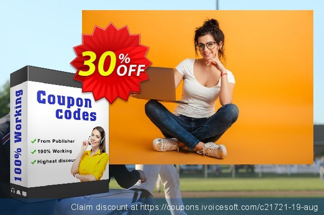 Bigasoft iPod Transfer discount 30% OFF, 2020 July 4th offering deals