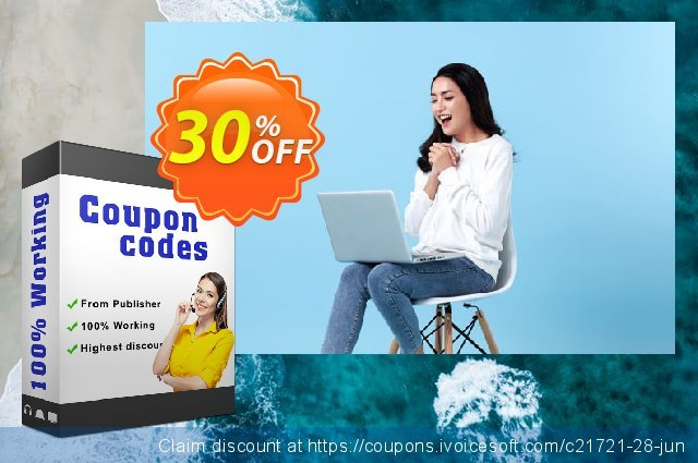 Bigasoft VOB to PSP Converter for Windows discount 30% OFF, 2020 Summer offering sales