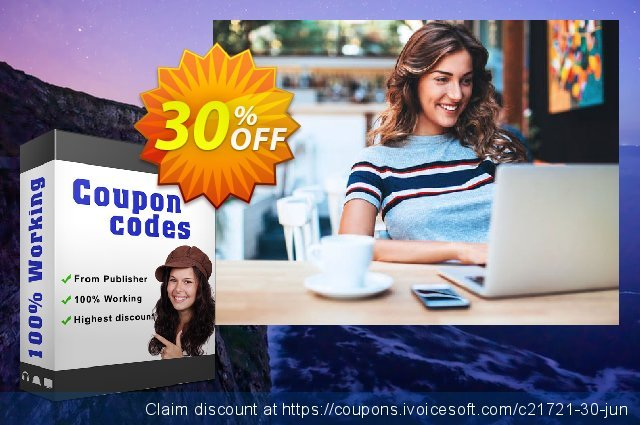 Bigasoft iPod Software Pack discount 30% OFF, 2020 American Independence Day discounts