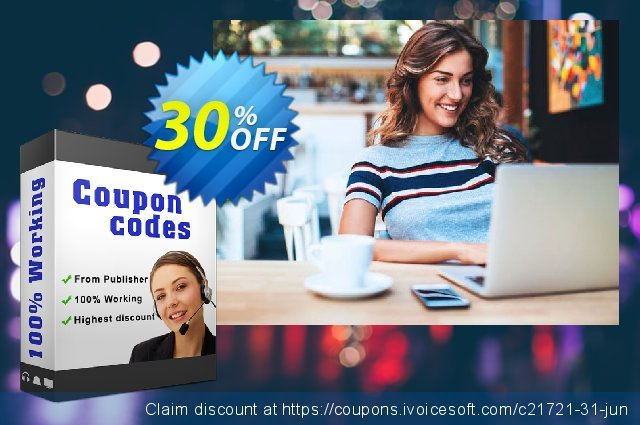 Bigasoft iPhone Software Suite discount 30% OFF, 2020 Back to School shopping deals