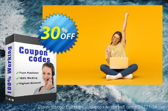 Bigasoft Total Video Converter for Mac discount 30% OFF, 2019 Xmas Day promo sales