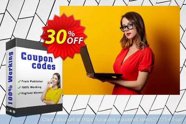 Bigasoft iPad Video Converter discount 30% OFF, 2020 University Student deals offering sales