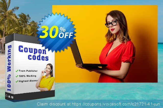 Bigasoft VOB to iPad Converter for Windows discount 30% OFF, 2020 New Year's Weekend discount