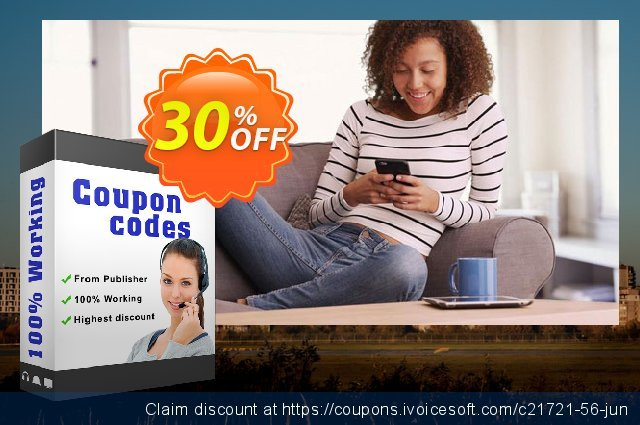 Bigasoft VOB to WebM Converter for Windows  놀라운   세일  스크린 샷