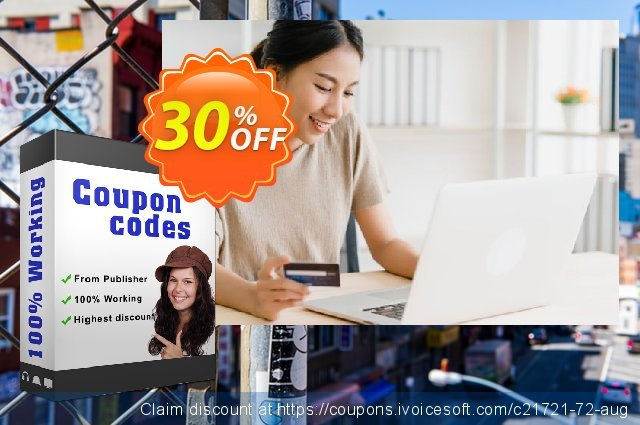 Bigasoft iTunes Video Converter discount 30% OFF, 2020 New Year's Day offering sales