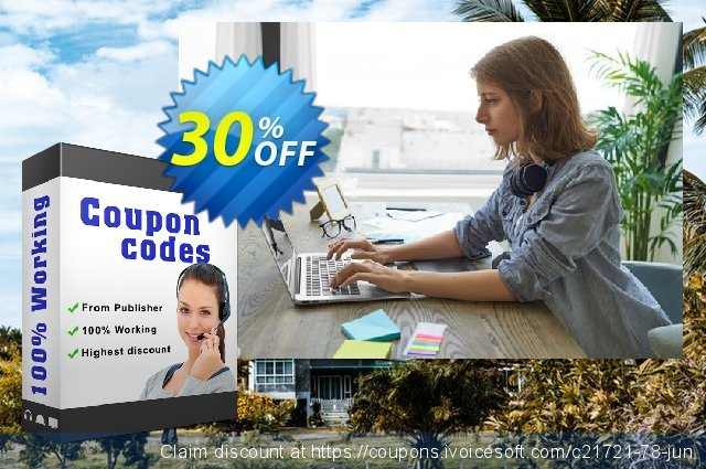 Bigasoft MPC Converter discount 30% OFF, 2021 National Family Day offering sales. Bigasoft Coupon code,Discount for iVoicesoft, Promo code
