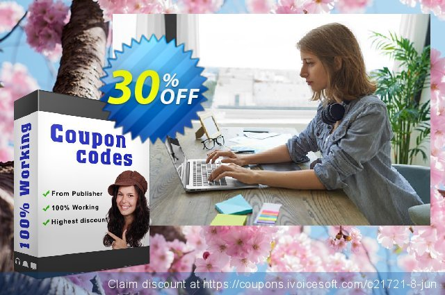 Get 30% OFF Bigasoft MKV Converter offering sales