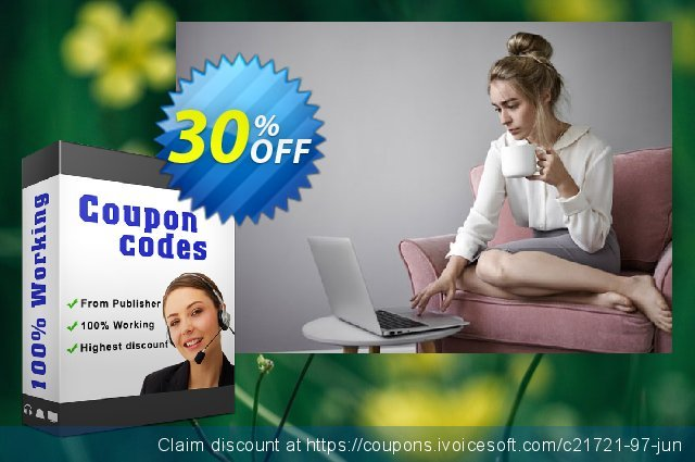 Bigasoft VOB to iPod Converter discount 30% OFF, 2019 Thanksgiving offering sales