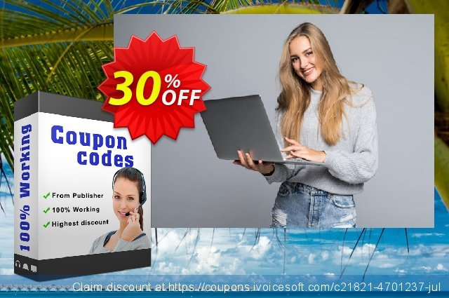 Gilisoft Video Effect discount 30% OFF, 2020 4th of July discounts
