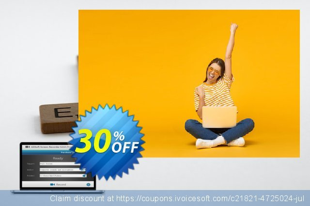 Gilisoft Video Watermark Removal Tool Lifetime discount 30% OFF, 2019 Thanksgiving deals