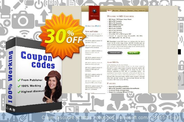 Epub Reader for Windows discount 30% OFF, 2020 Fourth of July promo