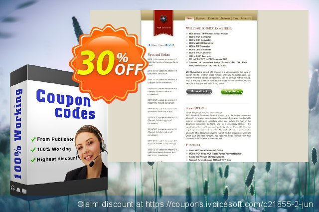 JPG to PDF Pro discount 30% OFF, 2020 Happy New Year offering sales