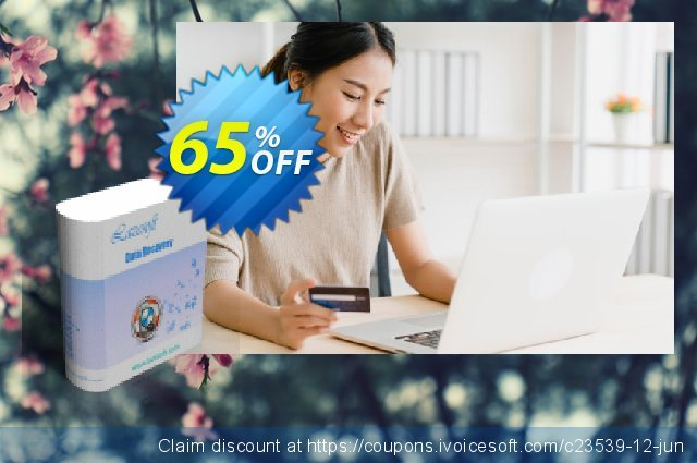 Lazesoft Data Recovery Professional Edition discount 65% OFF, 2021 Magic Day offering sales. Lazesoft (23539)