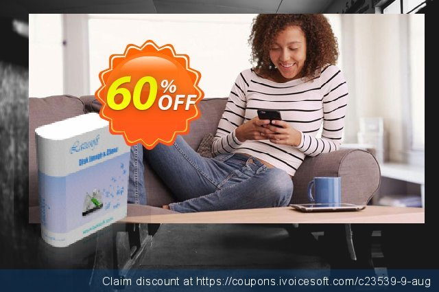 Lazesoft Disk Image & Clone Pro discount 60% OFF, 2020 College Student deals offering sales