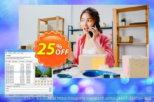 Extreme Thumbnail Generator discount 25% OFF, 2020 Father's Day offer