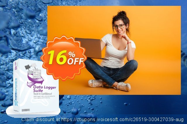 Aggsoft Data Logger Suite discount 16% OFF, 2020 Christmas offering discount